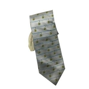 New Tommy Bahama Men's VTG 90's Neck Wear Tie